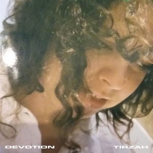 """Devotion"" is Tirzah's first full-length album, released following a series of EPs from 2013 to 2015."