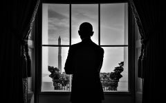 Barack Obama was the 44th president of the United States. He writes about his first term in his newest book, A Promised Land.