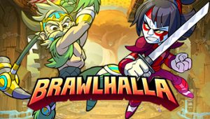 "What To Play: ""Brawlhalla"""