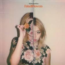 "The album cover for ""Fake it Flowers."""
