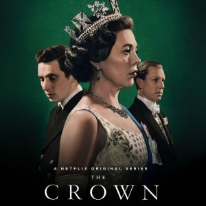 """The Crown"" was awarded a Golden Globe for Best Drama TV Series on February 28, 2021."