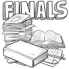 Spring Finals 2021