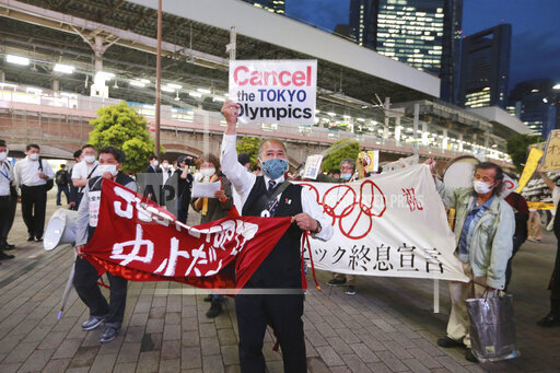 (AP Photo/Koji Sasahara, File)