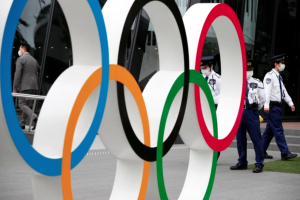 Over 200 countries and 11,000 athletes are expected to compete in 339 events at the Tokyo Summer Olympics.This year, preventing coronavirus comes up in discussing athletes