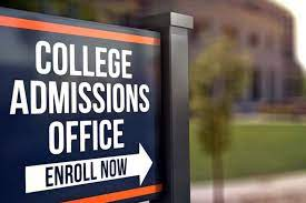 2021 college admissions were a lot different from years prior due to the COVID-19 pandemic.