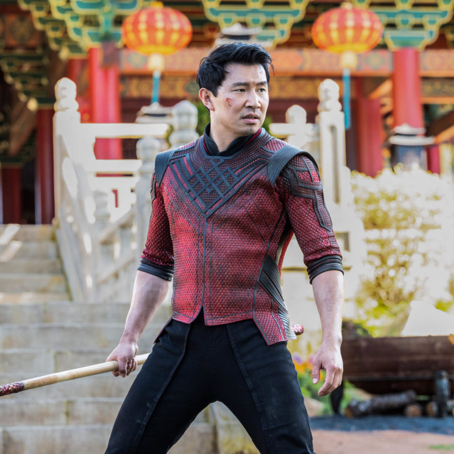 Shang-Chi and the Legend of the Ten Rings makes number 2 in the Domestic Box Office of 2021 since its release on Labor Day weekend.