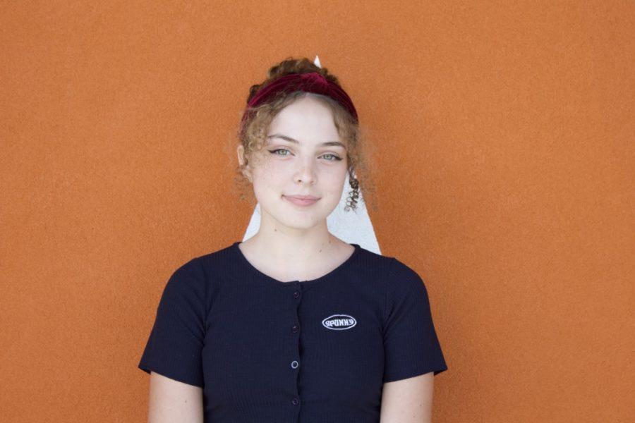 Sofia Kalberer