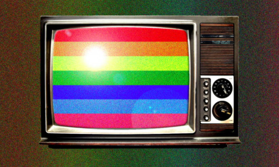 Despite LGBTQ representation on television rising in past years, there is still much to be done to improve representation.